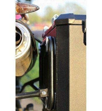 Kit montaje maleta Holan nomada y nomada pro II
