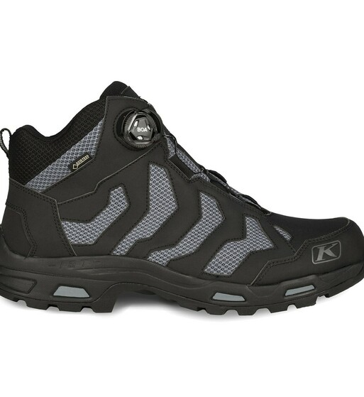 Transition GTX Boot