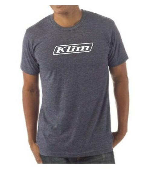 Camiseta KLiM Word T