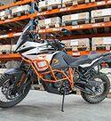 Rack de Maletas Outback Motortek para KTM 1090/1190/1290