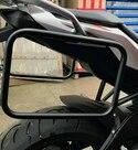 Soporte maletas Holan para BMW S1000XR