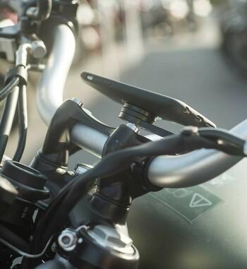Kit SP-Connect MOTO Universal