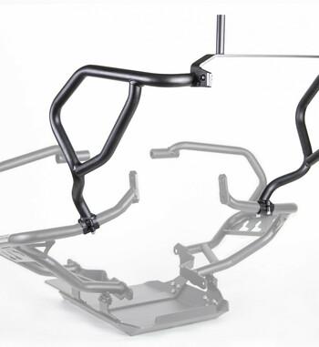 Barras de defensa superiores Outback Motortek para BMW R 1200/1250 GS LC