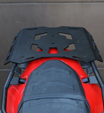Rack de equipaje Outback Motortek para Yamaha Tenere 700