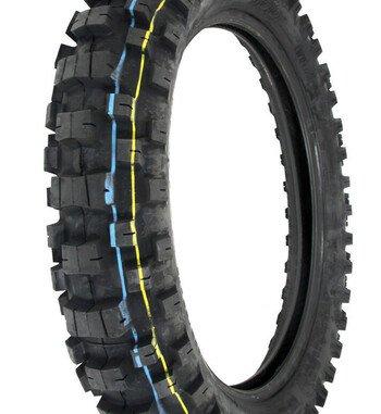 Neumático MotoZ Tractionator Enduro 6