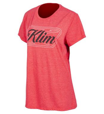 Camiseta Klim Kute Corp SS T