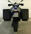 Soporte de maletas BMW OEM para BMW R 1150 GS