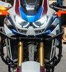 Honda CRF1100L Africa Twin Adventure Sports – Barras de defensa superiores