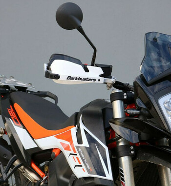 Kit de Guardamanos BarkBusters para KTM Adventure