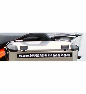 Tapa de maleta Holan Nomada Pro II