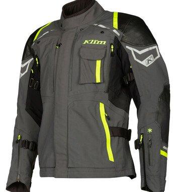 Chaqueta Gore-Tex Pro KLiM Kodiak 2021