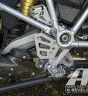 Protector de bomba de freno trasero AltRider para BMW R 1200 GS LC
