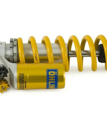 Öhlins TTX36 RT para BMW R1200/R1250GS Amortiguador Delantero