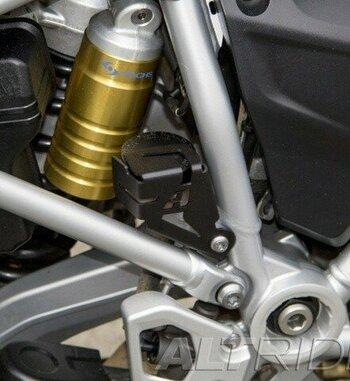 Protector del deposito de liquido de frenos trasero AltRider para BMW R 1200 GS LC