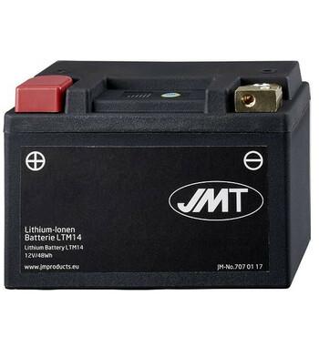 Bateria de Litio JMT para BMW R1200/1250GS