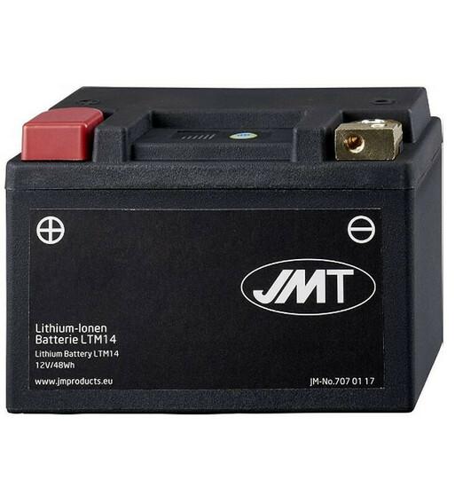 Bateria de Litio JMT para BMW F850/750GS