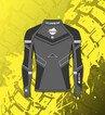 Camiseta Técnica Base TwinTrail - HG Sport