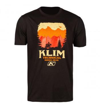 Camiseta KLiM Badlands