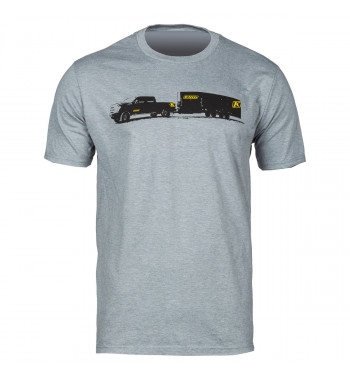 Camiseta KLiM Life