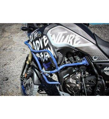 Barras de defensa OutbackMotortek para Yamaha Tenere 700