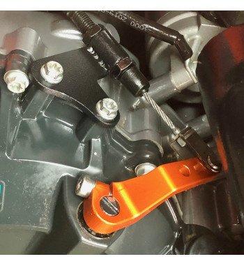 One Finger Clutch para KTM 790 Adventure