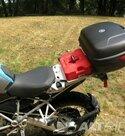 Rack de equipaje en asiento trasero AltRider para BMW R 1200 GS LC