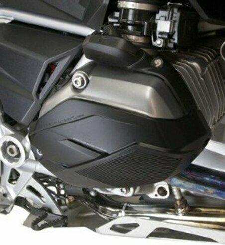 Protector culatín Nylon MachineArt Moto para BMW R 1200 GS LC