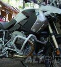 Barras de protección AltRider para BMW R 1200 GS / Adventure