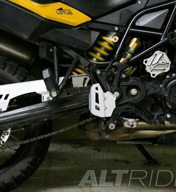 Protector de bomba de freno trasero AltRider para BMW F 800 GS