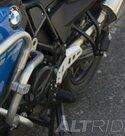 Protector de colector AltRider para BMW F 800 GS