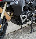 Cubrecarter AltRider para BMW F 800 GS