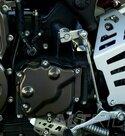 Protector de junta universal para Yamaha XT 1200 Z Super Ténéré