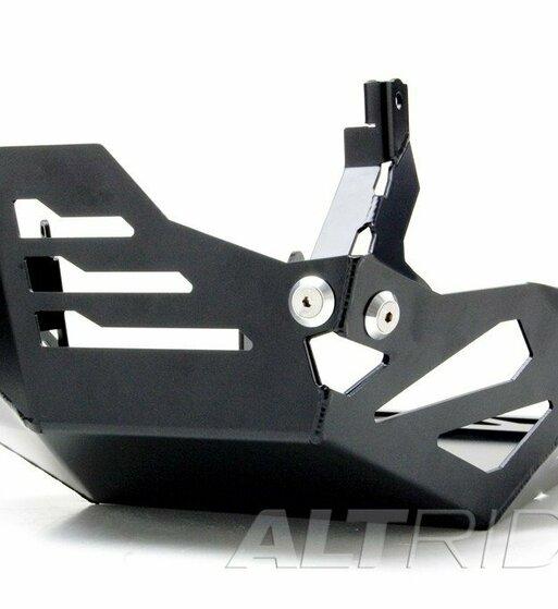 Cubrecarter AltRider para Yamaha XT 1200 Z Super Ténéré