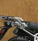 Rack de equipaje AltRider para Yamaha XT 1200 Z Super Ténéré