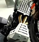 Cubrecarter AltRider para Triumph Tiger 800