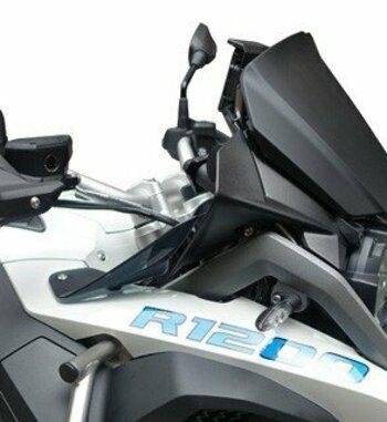 Pantalla corta MachineArt Moto para BMW R 1200 GS / Adventure LC