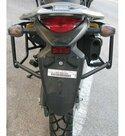 Soporte maletas Holan para KTM 690 Enduro