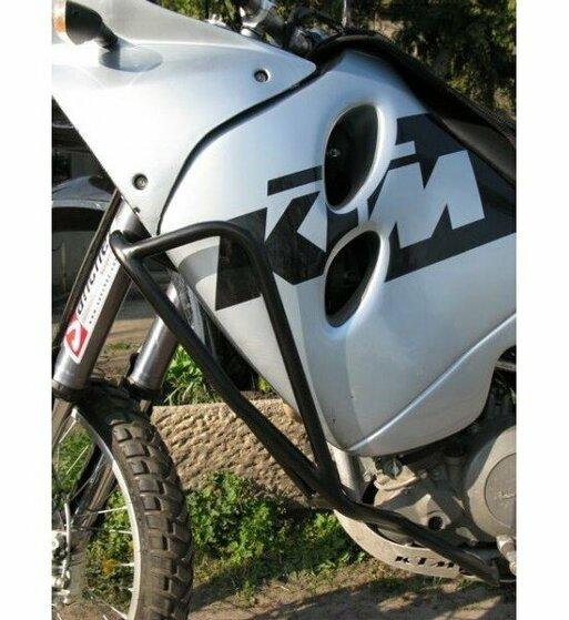 Barras de protección Sport para KTM 640 Adventure