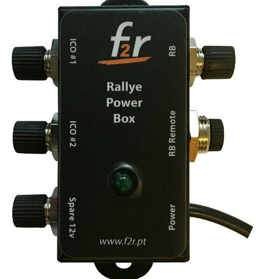 Rallye Power Box F2r PB001
