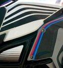 Kit Adhesivos vinilo para BMW F 800 GS