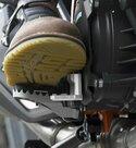 Extensión de pedal de freno DualControl de AltRider para KTM/Husqvarna