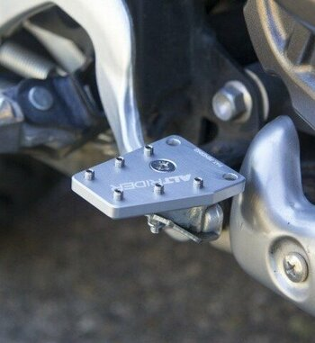 Extensión de pedal de freno DualControl de AltRider para Yamaha XTZ 1200 Super Ténéré