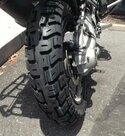Neumático MotoZ Tractionator GPS