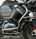 Refuerzo de barras de defensa AltRider para BMW R 1200 GS LC / Adventure