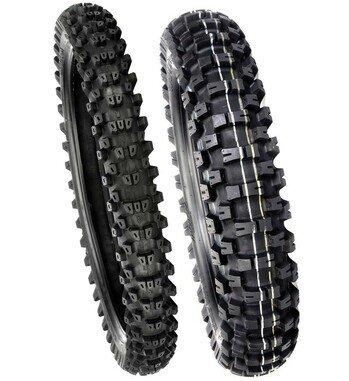 Neumático MotoZ Tractionator Enduro I/T