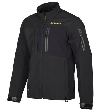 Chaqueta WindStopper KLiM Inversion