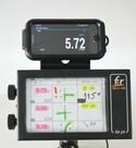 Placa de soporte para GPS/Smartphone