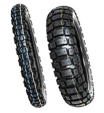 Neumático MotoZ Tractionator Rallz