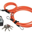 Cable seguridad para Giant Loop QuickLoop