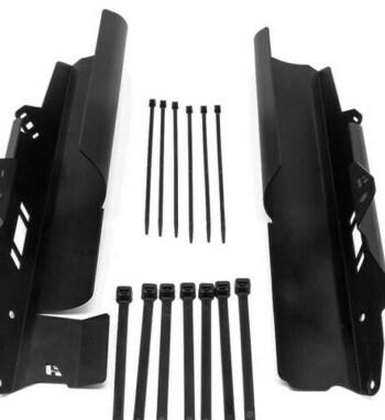 Kit guardabarros alto para Honda CRF 1000 Africa Twin